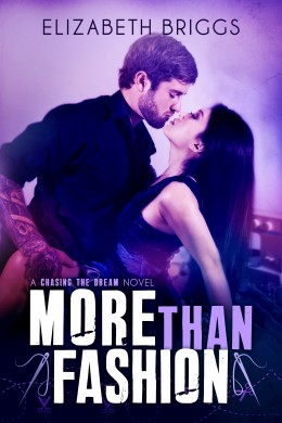 Blitz: More Than Fashon by Elizabeth Briggs